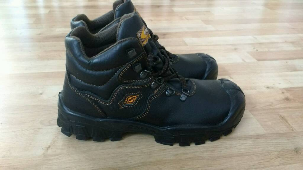 08530620259 Cofra Safety Boots Size 9 | in Norwich, Norfolk | Gumtree