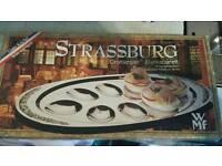 Egg display strassburg cromargan tray