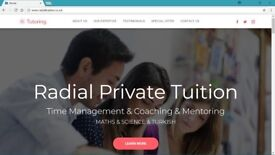 Radial Private Tuition