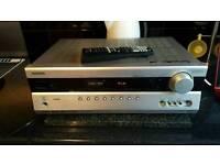 Onkyo TX-SR507 AV Receiver and Speakers