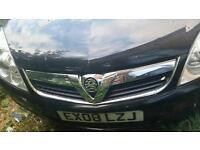 Vauxhall vectra 1.8 petrol /LPG