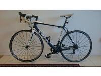 Trek Madone 3.1 Full Carbon Racer - 56cm