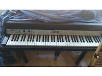 Fender Rhodes Stage Piano 73 MK1 For Sale Collection Only
