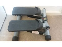 Cross trainer: Brand new Ultrasport Swing Stepper incl. Resistance Cords in B29 Birmingham