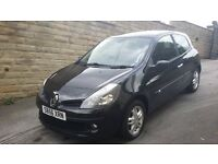 Renault Clio 2007 / 56 PLATE Dynamique 3dr STUNNING CONDITION THROUGHOUT IDEAL FIRST CAR