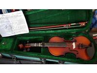 Antoni children's violin
