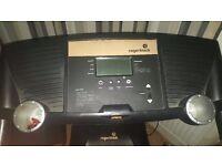 Roger Black Gold treadmill AG-10302