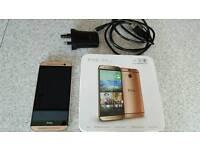 HTC 0ne m8