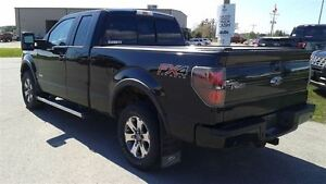 2012 Ford F-150 FX4 4X4 | One Owner | Accident Free Kitchener / Waterloo Kitchener Area image 9