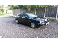 £595.00 Jag X-Type O4 Reg