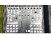 Serato DJ Controller - Novation Twitch