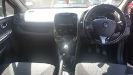 RENAULT CLIO 1.5 DCI DYN S NAV.1 prrvious owner imacculate clean car 1 lady owner