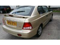 Hyundai accent 1.3 petrol very good runner cheap insurance, quick sale!!!!!!!!!!!!!!!!!!!!!!!!!!!!!!