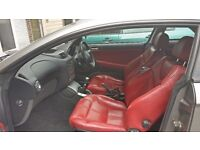 Alfa Romeo GT, RED LEATHER, LONG MOT