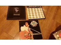 Big elvis collection ( 86 records+3box set )