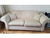 Woburn 2 Seater & 3 Seater Sofa by Kirkdale.