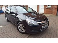 ASTRA 2008 1.9 CDTI , 1 OWNER FROM NEW ,EXCELLENT