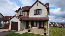 Milton of Leys 4 Bedroomed Detached House For Sale