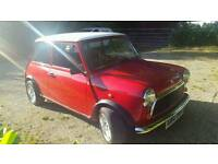 Classic 1979 Austin Mini