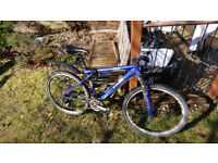 GT aggressor xc.3 (working condition)