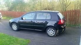 2006 Volkswagon Golf 1.9 tdi