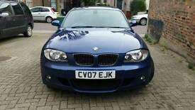 BMW 118D DIESEL MANUAL M SPORT QUICK SALE
