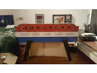 Competition brand table football
