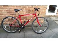 Bicycles x2 For Sale