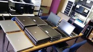 Laptops Core i5, Core i7, Core 2 Duo Dell HP Lenovo Thoshiba