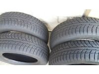 Yokohama Winter Tyres 175/65R14 82T