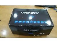 Free view open box