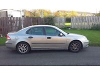 Sell or swap saab arc 04 plate for any hatchback car