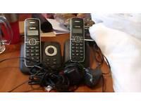 2cordless house phones