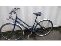 FALCON MERIDIAN ROAD-BIKE 21 SPEED 28 INCH WHEEL AVAILABLE FOR SALE