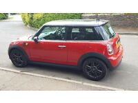 2011 Mini Cooper D. 61 Plate. Free Road Tax. F.S.H.