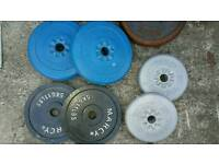 Weight Disc Plate