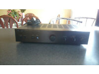 Rotel RA-921 Amplifier Full Working Order £40 OVNO