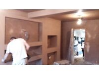 Derbyshire&Cheshire 07760575864 All aspects of plastering undertaken. No job too big or too small!