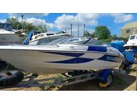 Campion Allante 505 Speedboat 130bhp