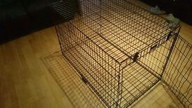 2 doge cage