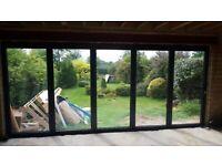 Windows & Doors Installation, Replacement, Repairs