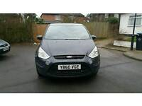 Ford 's max one year MOT SERVICE history
