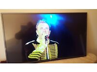 "LG 43"" 4K Ultra HD Freeview HD Smart LED TV (Model 43UF680V)!!!"