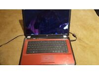 "HP Pavilion g6 laptop.15,6"",500gb hdd,4gb ram BROKEN SCREEN"
