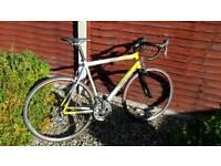 Orbea Asphalt road bike