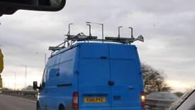 Ergo prime roof rack ergo prime as new