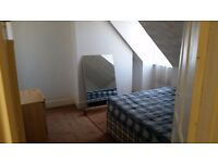 Double furnished room- strictly female preferred- includes bills
