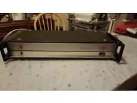H/H power Amplifier