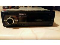 Philips Car audio dock
