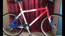 Klein top gun rare collectors old school skool mountain bike bicycle retro vintage downhill